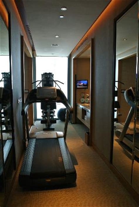 presidential suite in marina bay sands singapore hotel fitness room of presidential suite picture of marina bay sands singapore tripadvisor