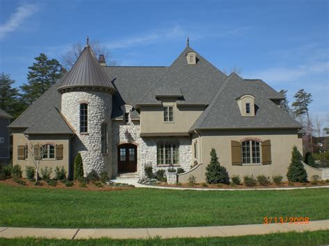french house marvelous french country house plan traditional exterior