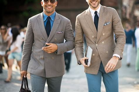 modalooks   dress   italian man