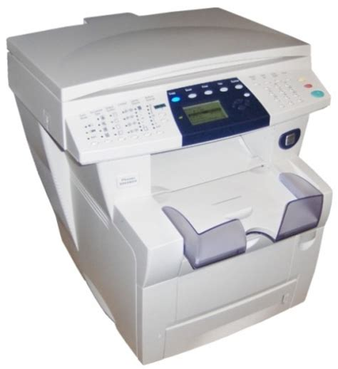Resetting Xerox Phaser 8560 | trusted reviews