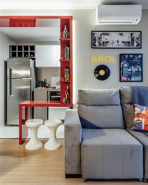 decorados de apartamentos pequenos dicas para decorar apartamentos pequenos