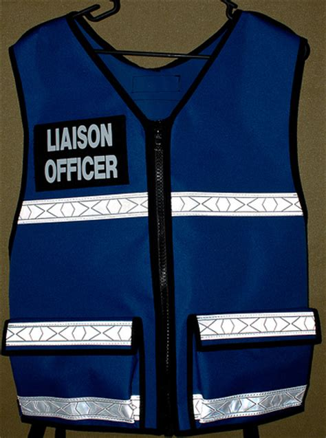 Liaison Officer by Photo