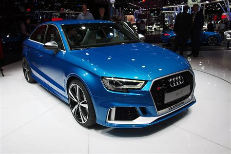 audi rs3 us audi rs3 will hit us in 2017 with 400 hp five cylinder