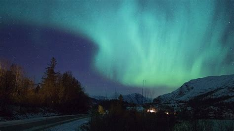 Facts About The Northern Lights by 5 Remarkable Facts About The Northern Lights