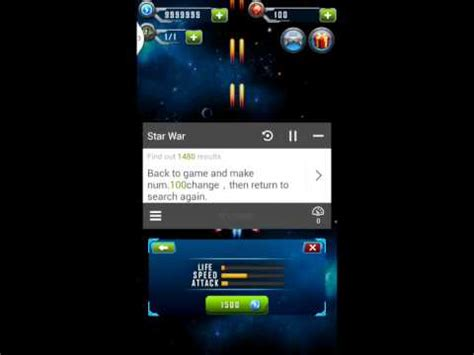 cara edit mod game android cara mudah hack game android youtube