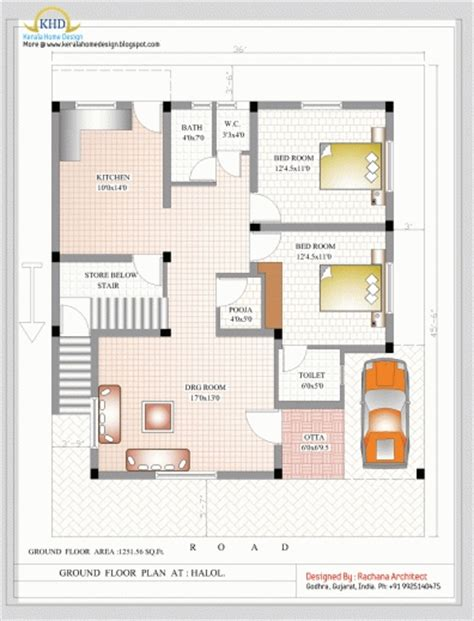 1000 sq ft indian house plans 1000 sq ft house plan indian design house floor plans