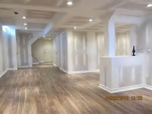 how to drywall a basement aggroup inc digenova basement drywall floor