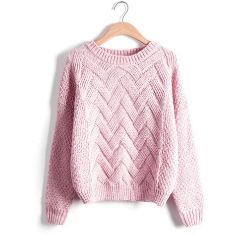 knit sweaters for popular chunky cable knit sweaters for buy cheap