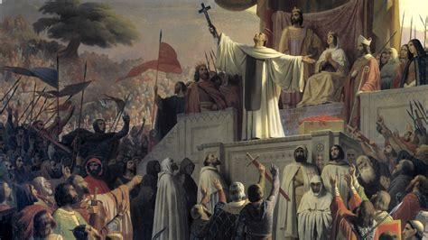 The History Of The Knights Templar the templars crusader origins history