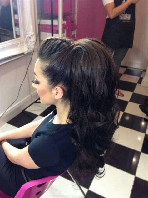 white bumps around braided hair 3313 best hair styles images on pinterest wedding hair