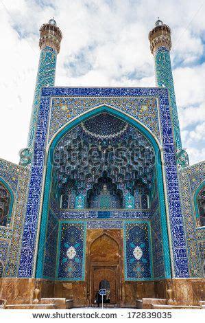 entrance portal masjid taj mahal