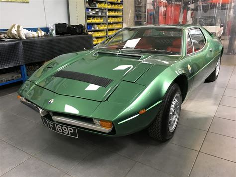 maserati merak for sale 1975 maserati merak project dexy bridge cars