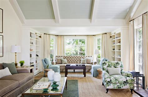 nantucket in the palisades traditional living room los angeles by tim barber ltd