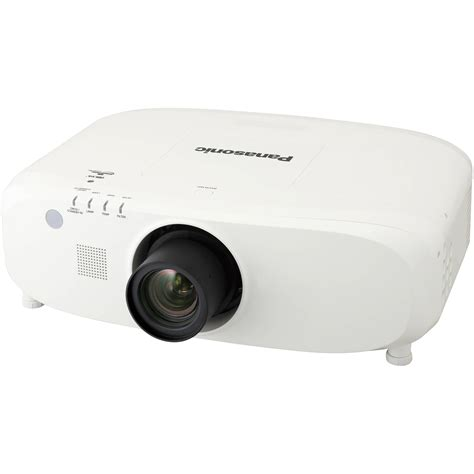 Lu Projector Panasonic Panasonic Pt Ex610lu Xga 3lcd Projector No Lens Pt