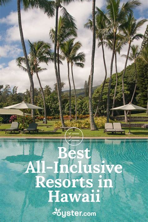 best all inclusive resort best 25 hawaii all inclusive resorts ideas on pinterest