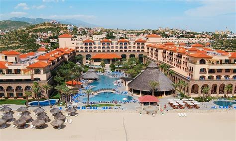 all inclusive vacation at royal solaris los cabos with airfare in san jose cabo mx