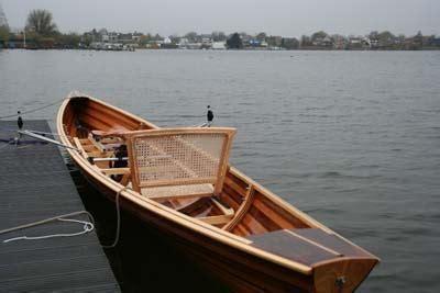 boten bouwen boten van macboat