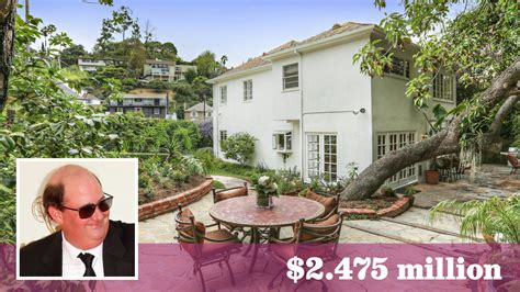 office brian baumgartner parts ways with 1940s home