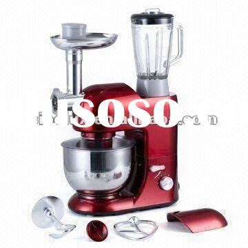 Stand Mixer Berjaya multifunction stand mixer for sale price china