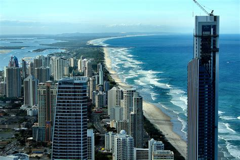 Rent A Shed Gold Coast by List Of Tallest Buildings On The Gold Coast
