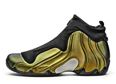 1999 nike basketball shoes 20 years of nike basketball design air flightposite 1999
