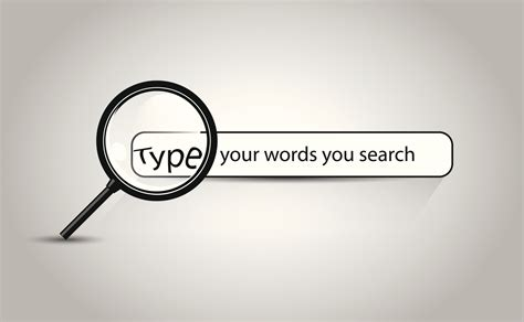 The Search What S The Difference Between Search Queries And Keywords