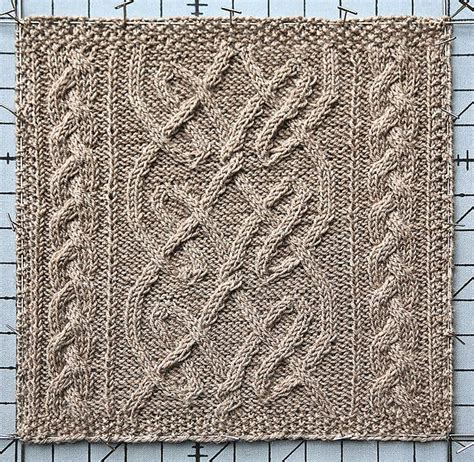 celtic knitting patterns 30 best great american aran afghan images on