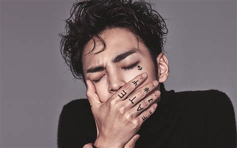 tattoo korean movie recap hl03 fate boy kpop tatoo