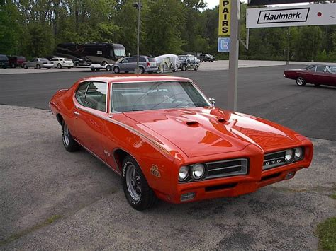 pontiac vehicles 1969 pontiac gto for sale