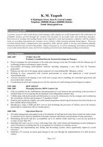 How To Write A Professional Essay by Resume 2016 Cv Writing Exles