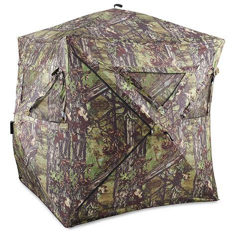 Deer Ground Blinds For Sale image gallery blinds