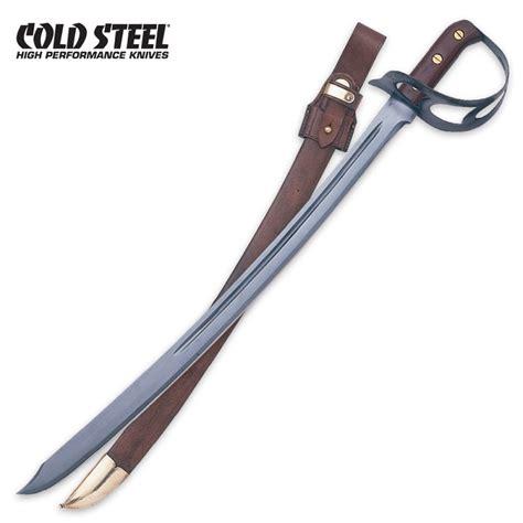 steel sword cold steel model 1917 cutlass sword