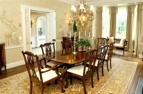 homes decorating dining room lighting design