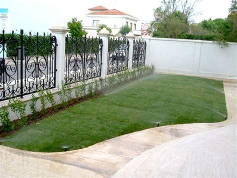 come realizzare un impianto di irrigazione giardino fai da