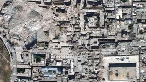 Syria Della 2 il patrimonio artistico della siria distrutto della guerra