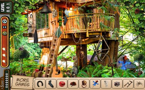 dog tree house hidden objects mystery tree house dog adventure find the evidence story on the