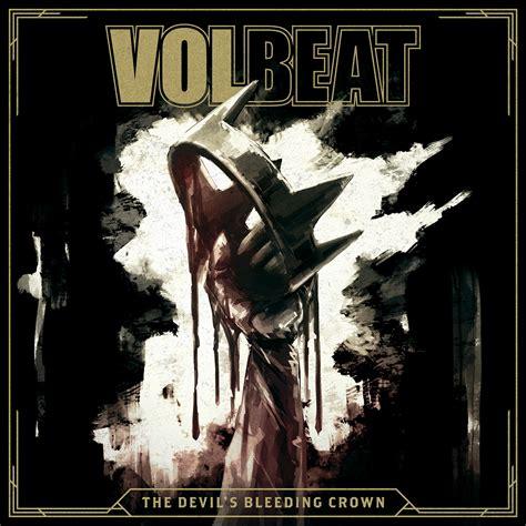 amazon com heavy crown last in line mp3 downloads volbeat the devil s bleeding crown solid rock 94 1