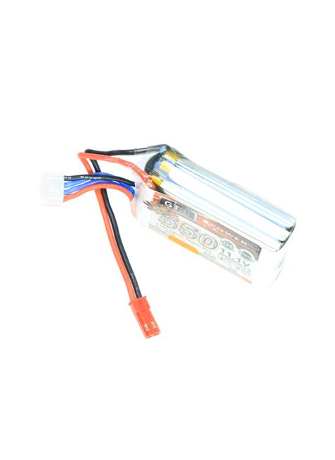 Lipo Battery 3s 11 1v 500mah 45c Jst Xt60 Zop Power For Micro dualsky g5 xpower 3s 11 1v 550mah 45c lipo battery jst flying tech