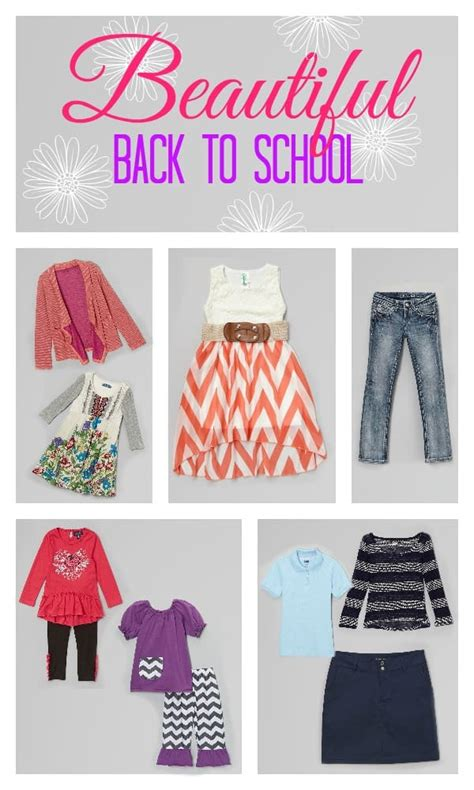 Clothes My Back 282008 by Back To School Clothes For Finding The Cutest Styles