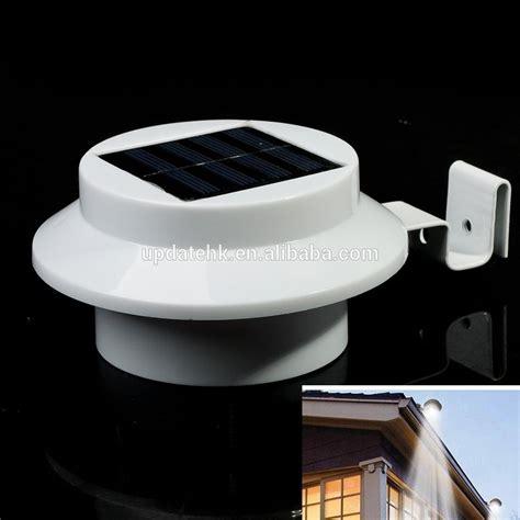 solar power for lights homean 3 led solar power light solar motion sensor
