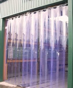 cold room door curtains air conditioning uk specialists rac kettering provide pvc