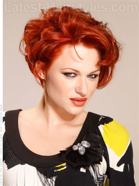 best hair red hair doos 2015 25 best ideas about short teen hairstyles on pinterest