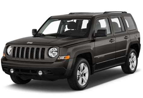 Jeep Patriot Repair Manual Jeep Patriot Sport 2012 Repair Manual Servicemanualspdf