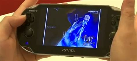 playstation vita apps coming soon reader app coming to ps vita watch the first video