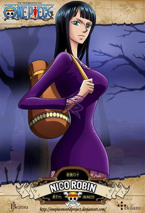film one piece tap 725 one piece nico robin by onepieceworldproject on deviantart