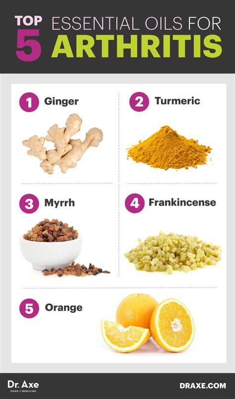 essential oils for arthritis top 5 essential oils for arthritis dr axe