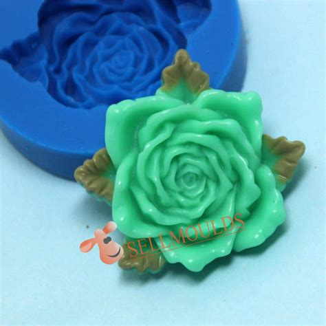 Cake Decorating Flower Molds by Aliexpress Buy 2015 New High Quality Leaf Flower