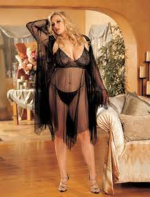 large size lingerie as the special type of lingerie for