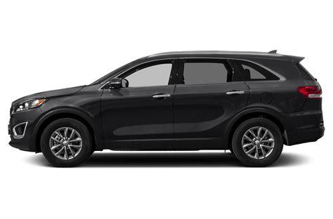 New Kia Sorento by New 2018 Kia Sorento Price Photos Reviews Safety