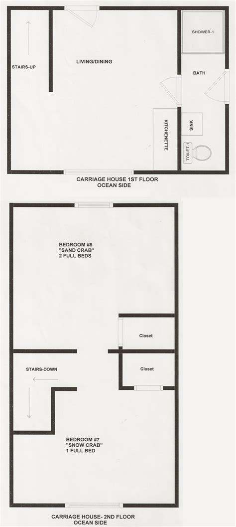 get floor plans of house get carriage house floor plans with low budget